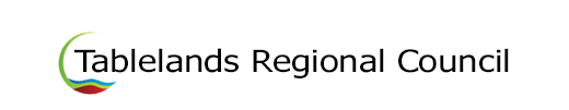 Tablelands Regional Council Sponsor Logo