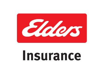Elders Insurance Malanda Sponsor Logo