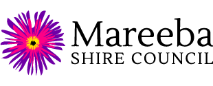 Mareeba Shire Council Sponsor Logo